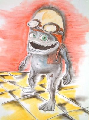 grazyfrog