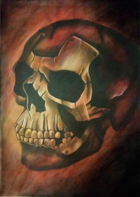iron-skull