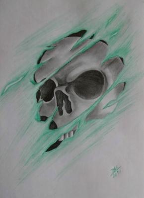 theskull